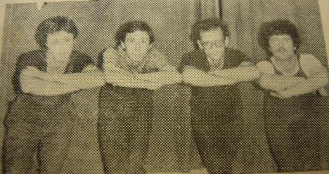 Grupul LOGIC-Brăila, la 30 de ani de la înfiintare. Primul grup de pantomimă şi expresie corporală în limbaj universal din România